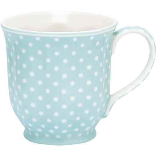 Greengate Espressotassen greengate stoneware cups mugs green gate international shop