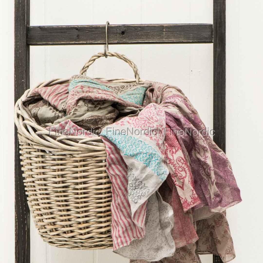 Ib Laursen Wall Basket Large
