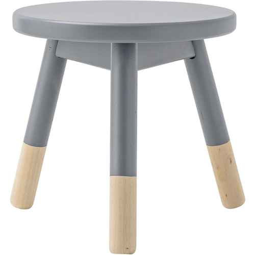 Bloomingville Stool - Nature / Cool Grey  sc 1 st  FineNordic & Benches u0026 Stools - Find a beautiful Bench or Stool here islam-shia.org