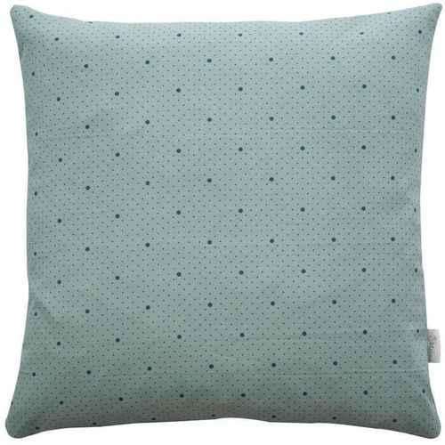 A u maison cushion sakura toffee grey 40 x 40 cm for Au maison cushions