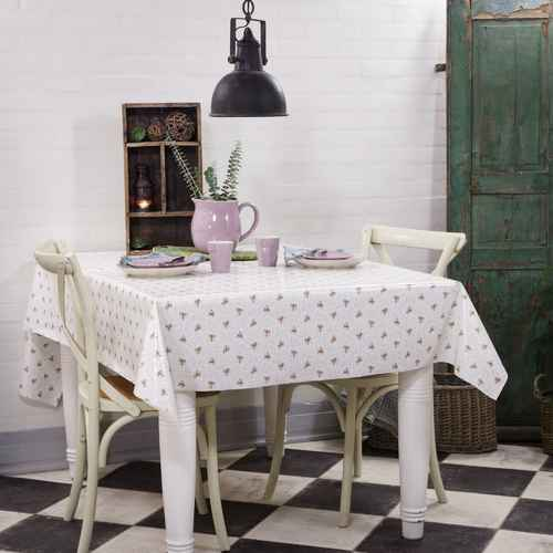 A u maison cotton emily lavender price per meter for Au maison oilcloth