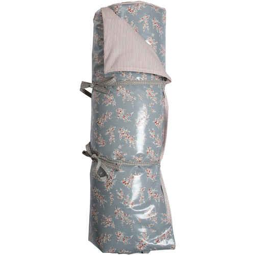 A u maison picnic blanket alba dots turnable 70 x 180 cm for Au maison picnic blanket