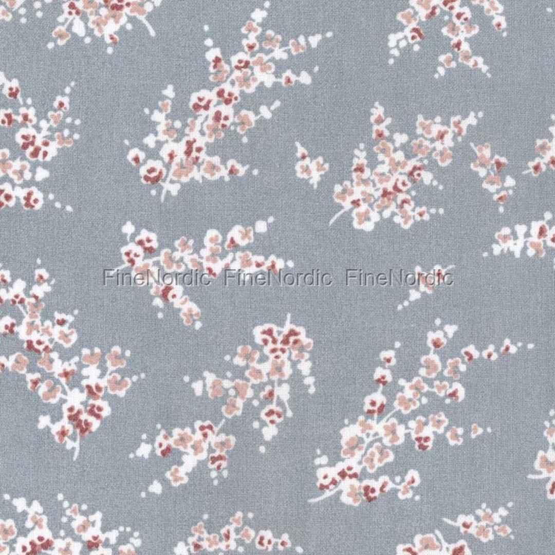 A u maison oilcloth wisteria dusty blue price per meter for Au maison oilcloth