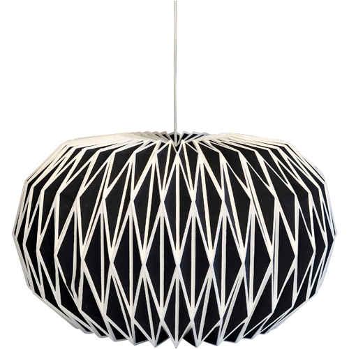 Lampshades lampshade online shop greengate gatenoir lampshade black large aloadofball Gallery