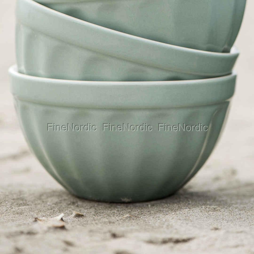 Nytt Ib Laursen Müsli Bowl - Mynte Green Tea HG-18