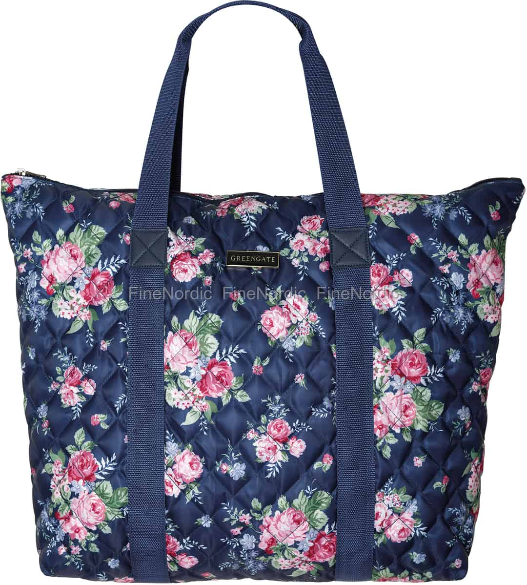 9b892a4c16639 GreenGate Bag Rose Dark Blue. 50.90 €