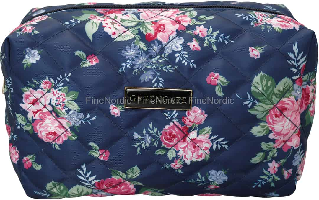 4a46e3ca03af2 GreenGate Wash Bag Rose Dark Blue Large. 39.90 €