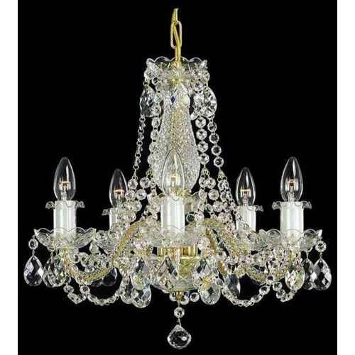 Chandeliers chandelier online shop crystal chandelier 5 arms gold finish swarovski crystal aloadofball Images