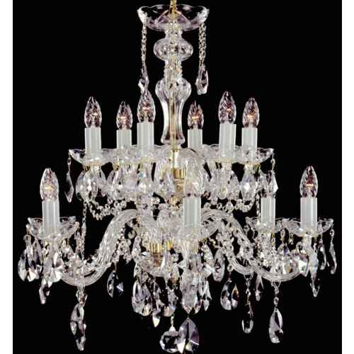 Chandeliers chandelier online shop crystal chandelier 12 arms 6 6 gold finish swarovski crystal aloadofball Choice Image