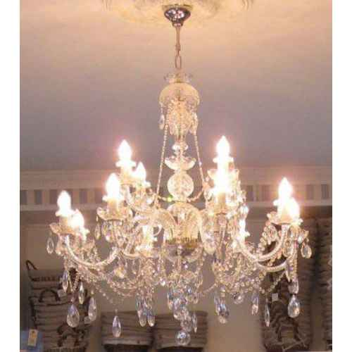 Chandeliers chandelier online shop crystal chandelier 12 arms gold finish swarovski crystal aloadofball Images